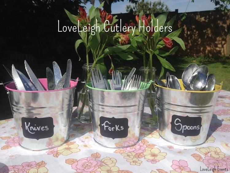 Cutlery silver L