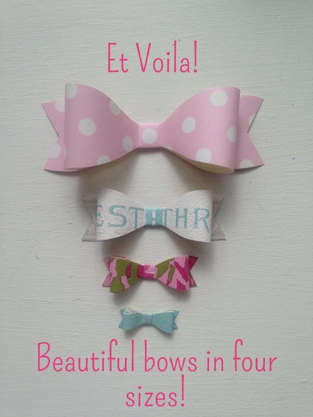 bows w6