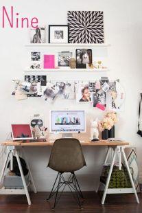 desk No9